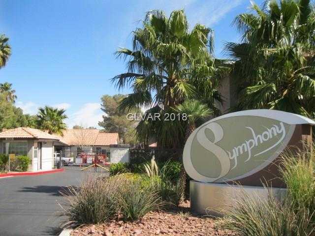 $159,900 - 2Br/2Ba -  for Sale in Whispering Lakes, Las Vegas