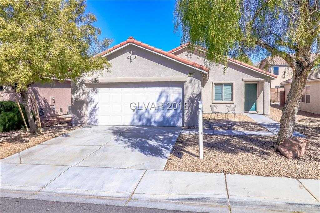 $290,000 - 3Br/2Ba -  for Sale in Iron Mountain Ranch-village 2-, Las Vegas