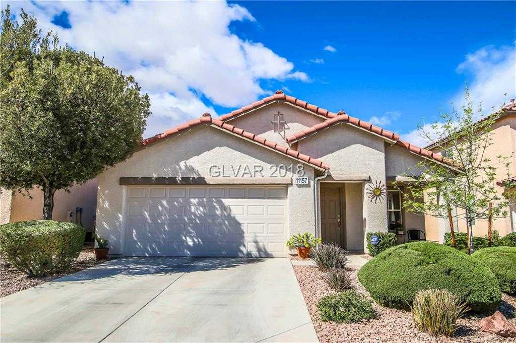 $284,888 - 3Br/2Ba -  for Sale in Bella Terra Unit #3 At Souther, Las Vegas