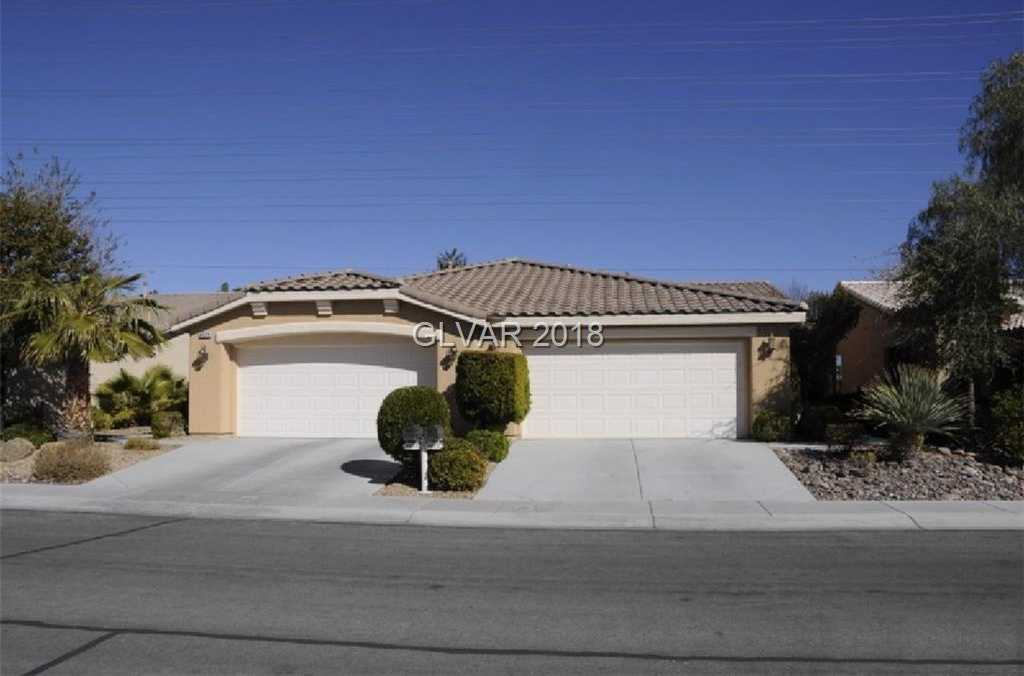 $252,000 - 2Br/2Ba -  for Sale in Sun Colony At Summerlin-unit 6, Las Vegas