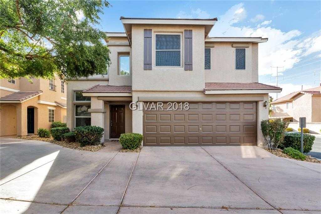 $269,000 - 4Br/3Ba -  for Sale in Silverado Courtyards-unit 2, Las Vegas