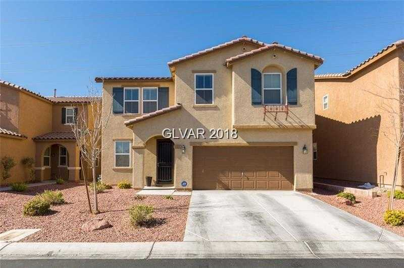 $304,888 - 3Br/3Ba -  for Sale in Brighton & Kensington Providen, Las Vegas