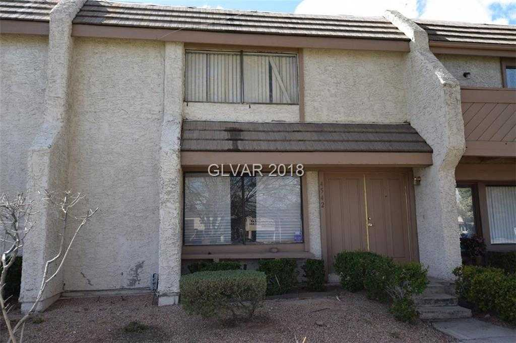 $159,900 - 3Br/3Ba -  for Sale in Larwin Tiburon Est #1, Las Vegas