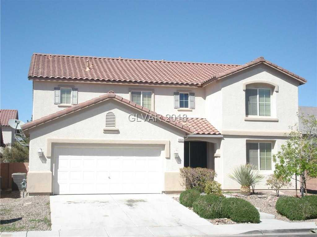 $399,500 - 5Br/3Ba -  for Sale in Iron Mountain Ranch-village 11, Las Vegas