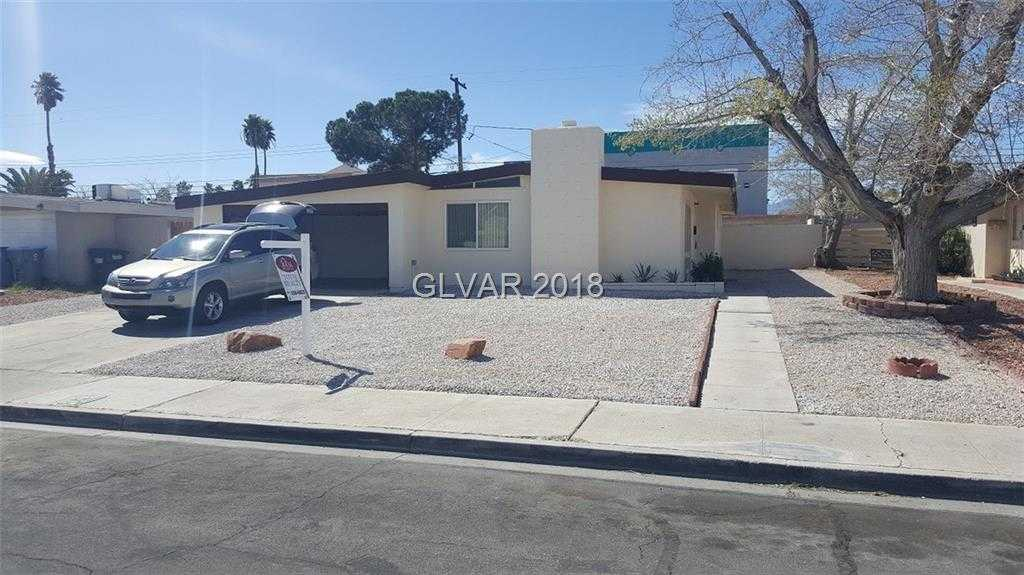 $200,000 - 3Br/2Ba -  for Sale in Charleston Hgts Tract #06b, Las Vegas