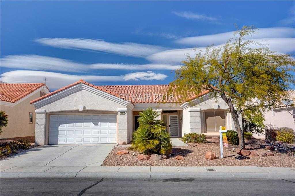 $279,000 - 2Br/2Ba -  for Sale in Sun City Summerlin, Las Vegas