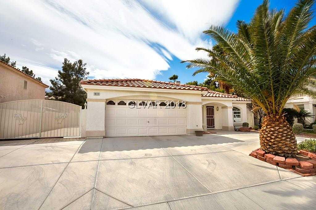 $289,900 - 3Br/2Ba -  for Sale in Silverado Hills, Las Vegas