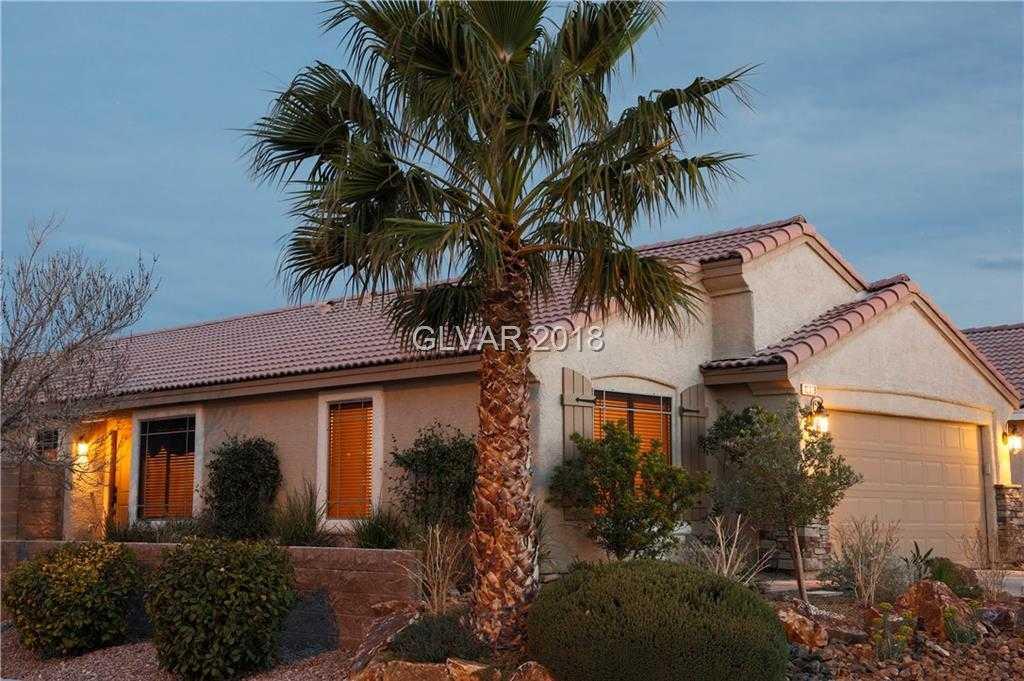 $319,900 - 3Br/2Ba -  for Sale in Southern Highlands #1-lot 6-un, Las Vegas