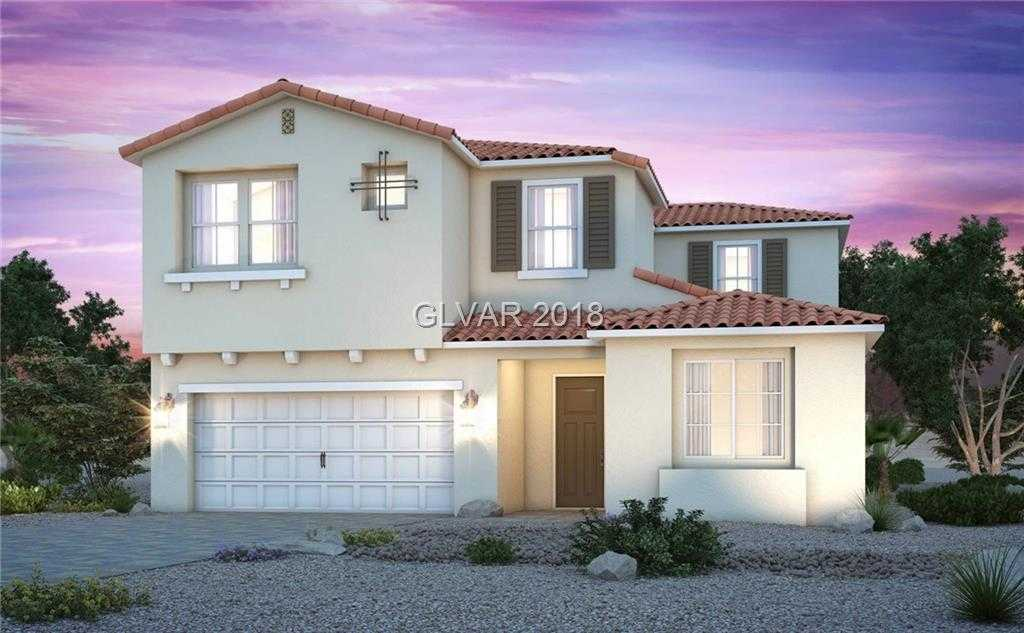 $400,457 - 4Br/3Ba -  for Sale in Skye Canyon Parcel 1.4, Las Vegas