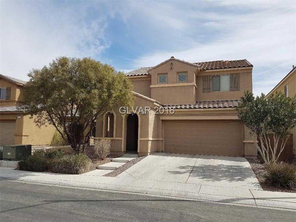 $252,900 - 3Br/3Ba -  for Sale in Aliante Parcel 12a Phase 2, North Las Vegas