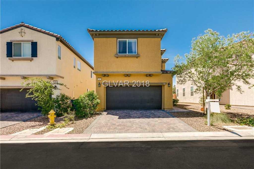 $284,999 - 3Br/3Ba -  for Sale in Rhodes Ranch Parcel 19 Unit 7, Las Vegas