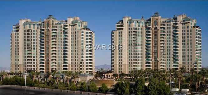 $825,000 - 2Br/3Ba -  for Sale in One Queensridge Place Phase 1, Las Vegas