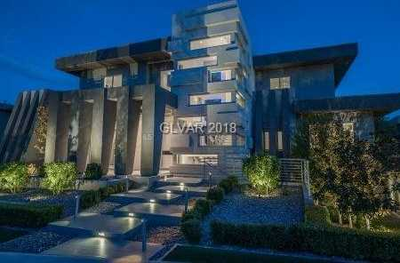 $4,500,000 - 5Br/10Ba -  for Sale in Summerlin Village 18 Ridges Pa, Las Vegas