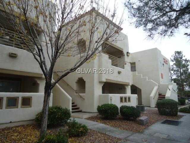 $143,000 - 2Br/2Ba -  for Sale in La Posada At Summerlin, Las Vegas