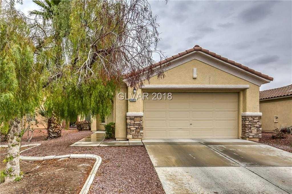 $260,000 - 3Br/2Ba -  for Sale in Aliante Parcel 26 Unit 1, North Las Vegas