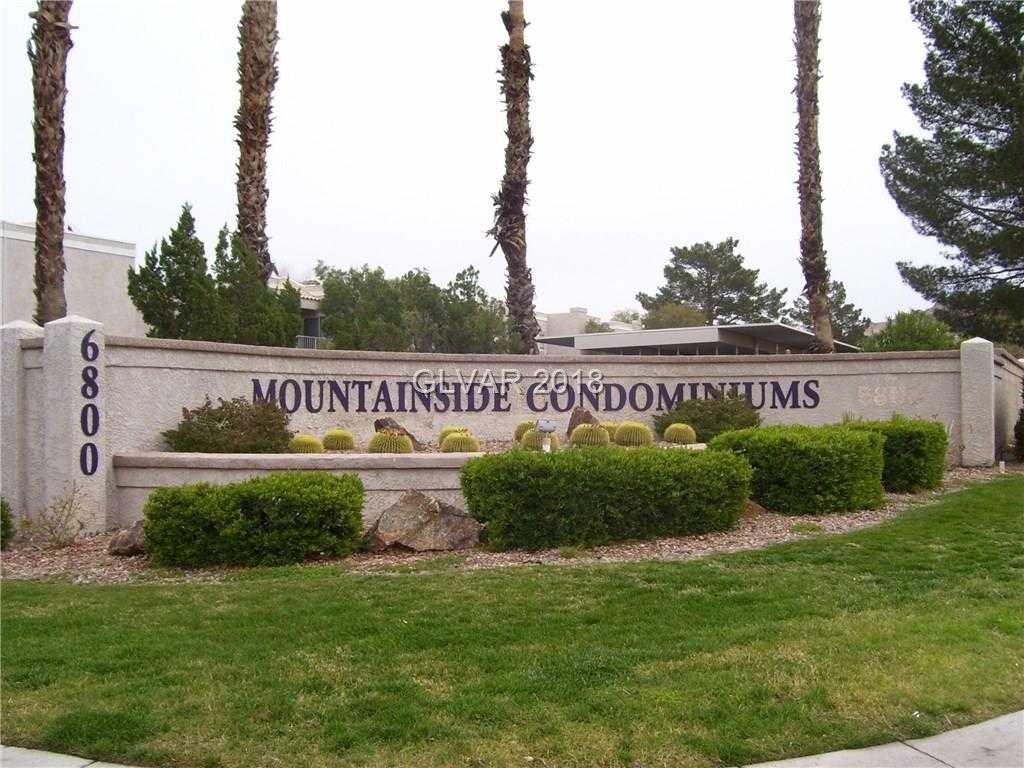 $66,000 - 1Br/1Ba -  for Sale in Mountainside Community Sub, Las Vegas