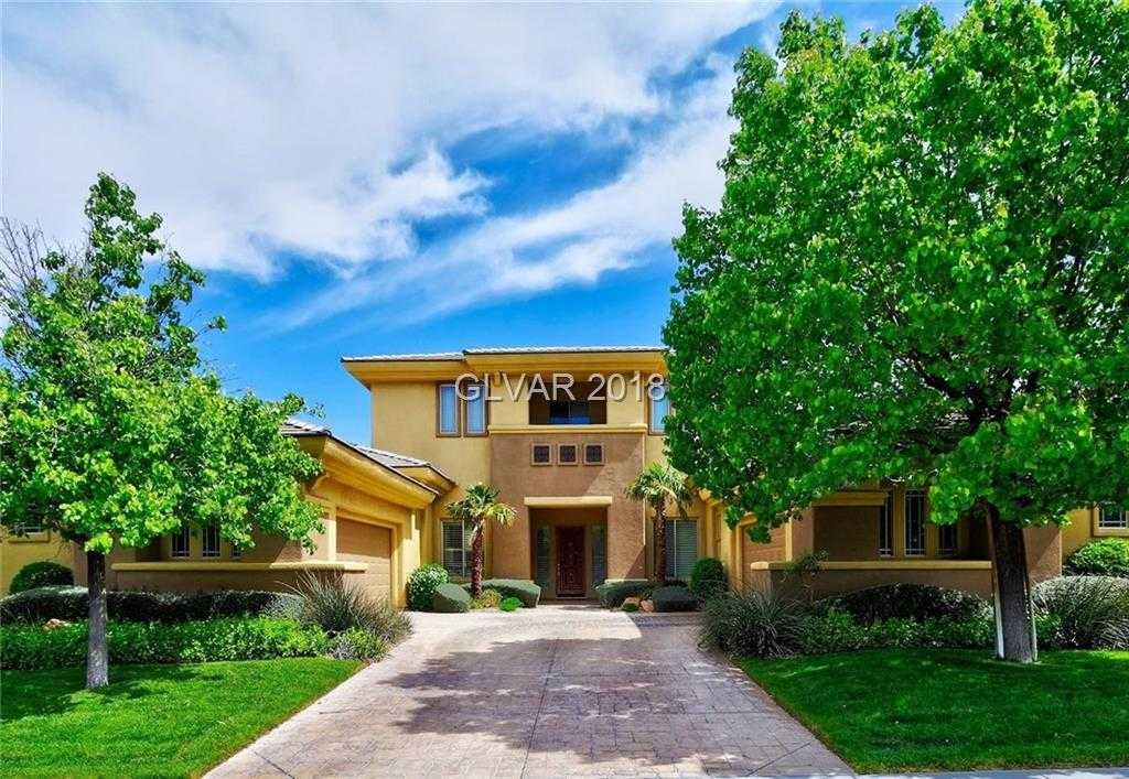 $1,022,000 - 5Br/4Ba -  for Sale in Anthem Cntry Club Parcel 14, Henderson