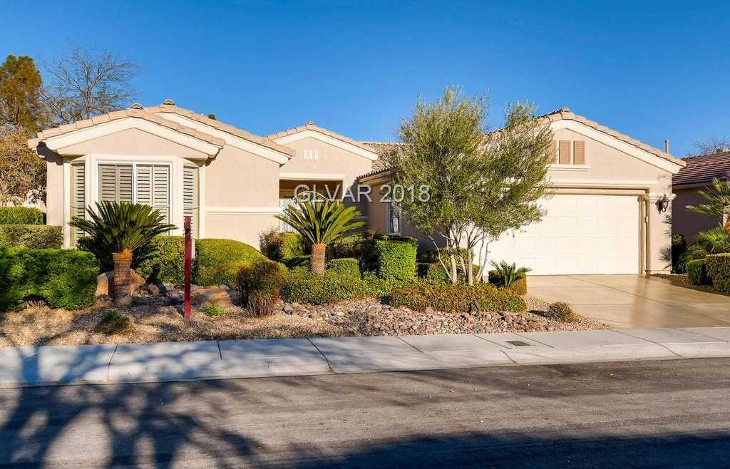 $509,900 - 2Br/3Ba -  for Sale in Sun Colony At Summerlin-unit 1, Las Vegas