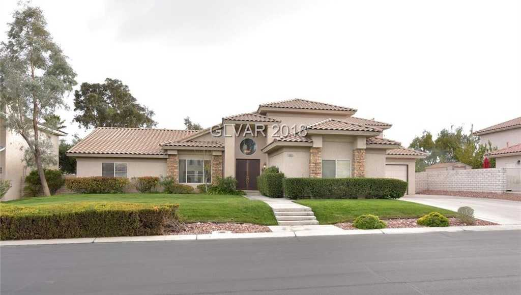 $625,000 - 4Br/4Ba -  for Sale in Regency At The Lakes, Las Vegas