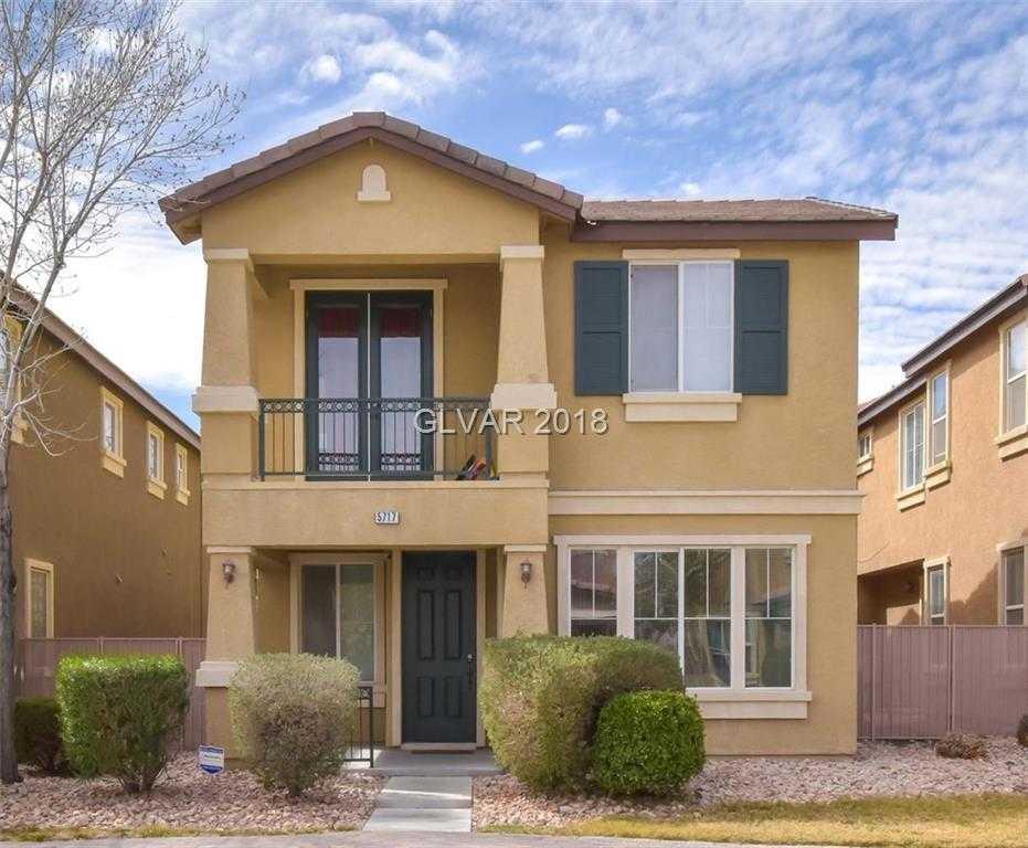 $239,997 - 4Br/3Ba -  for Sale in Maravilla Unit 1, North Las Vegas