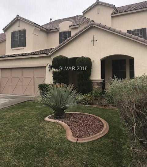 $488,000 - 4Br/4Ba -  for Sale in Seven Hills, Henderson