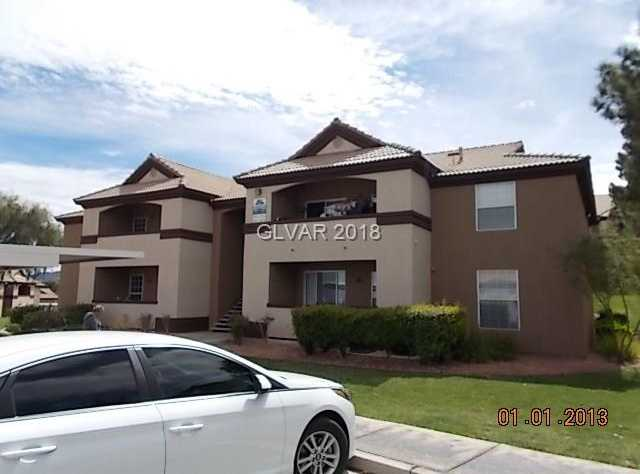 $110,000 - 1Br/1Ba -  for Sale in Big Horn At Black Mountain Con, Henderson
