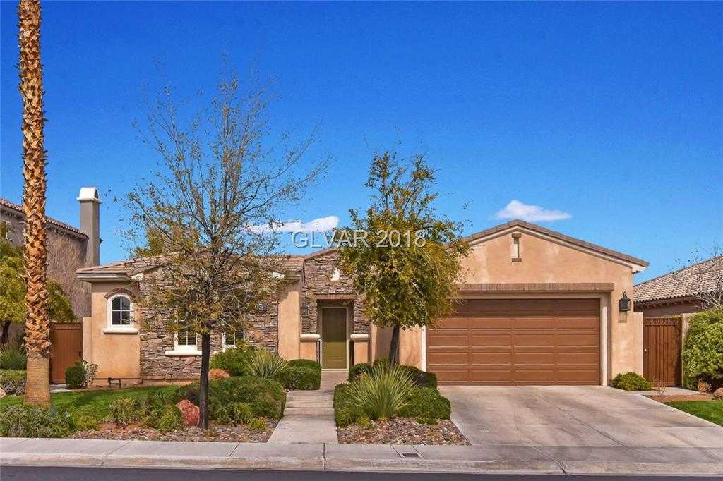$649,900 - 2Br/3Ba -  for Sale in Red Rock Cntry Club At Summerl, Las Vegas