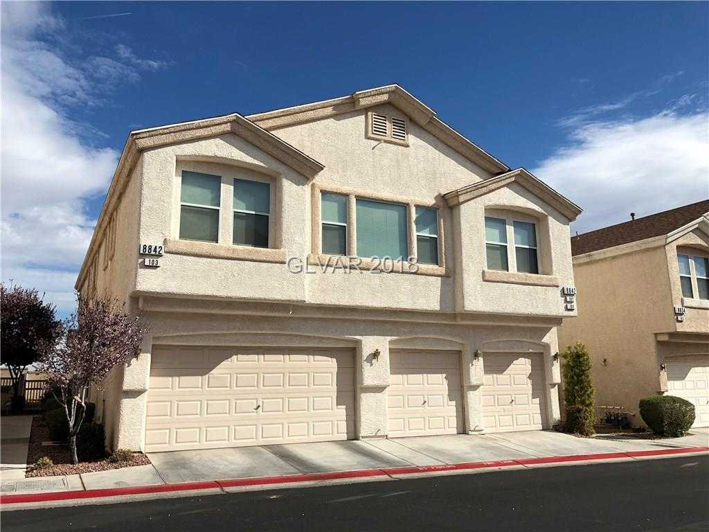 $200,000 - 2Br/3Ba -  for Sale in First Light At Arlington Ranch, Las Vegas