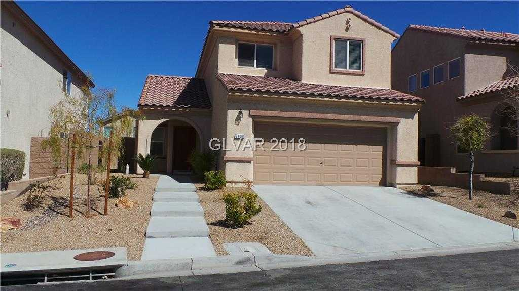 $282,900 - 3Br/3Ba -  for Sale in Anthem Highlands Unit 9, Henderson
