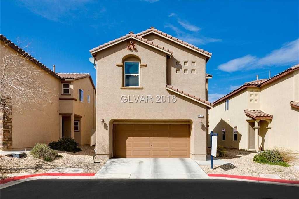 $269,900 - 3Br/3Ba -  for Sale in Cactus Sorrell Unit 1, Las Vegas