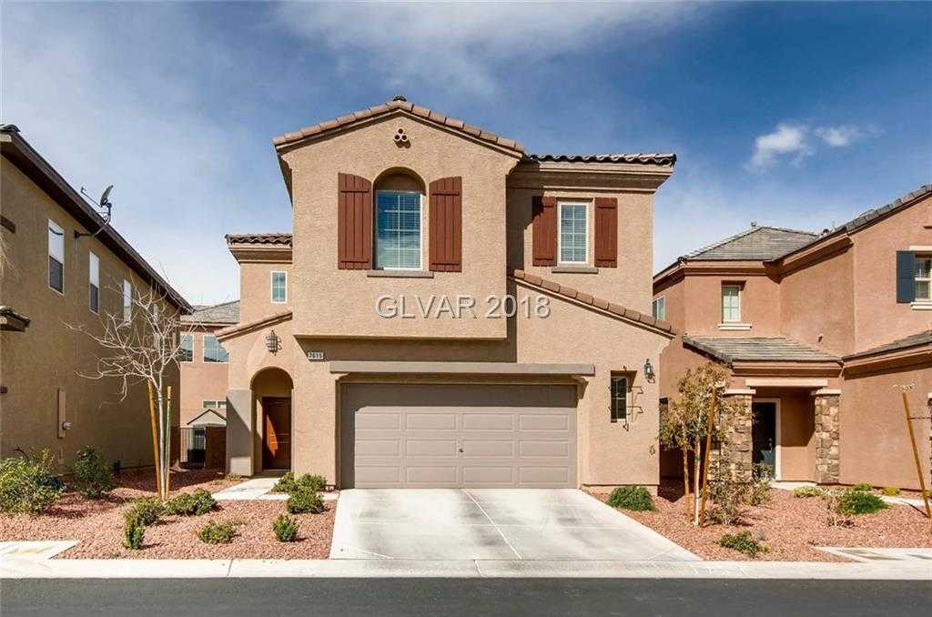 $320,000 - 4Br/3Ba -  for Sale in Northern Terrace At Providence, Las Vegas