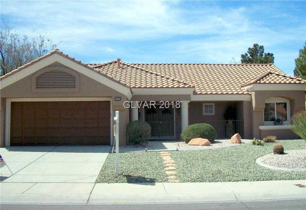 $273,333 - 2Br/2Ba -  for Sale in Sun City Summerlin, Las Vegas