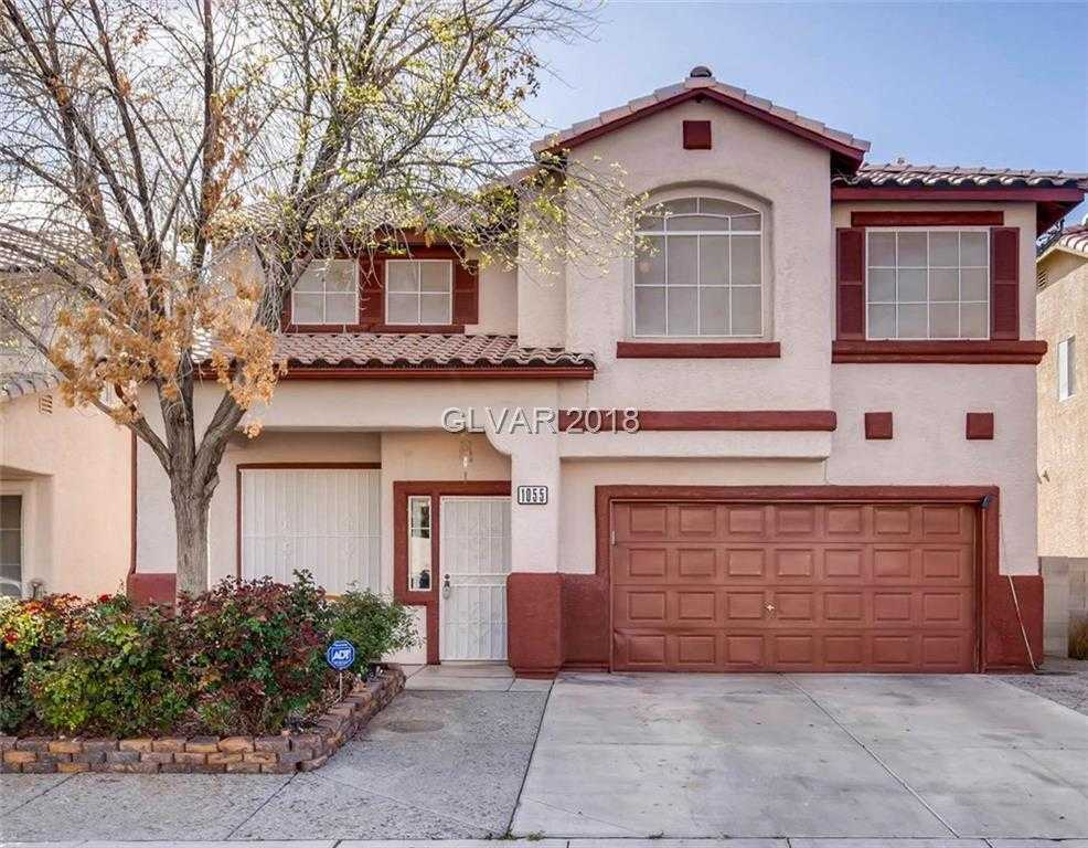 $295,000 - 6Br/3Ba -  for Sale in Hollywood Highlands, Las Vegas