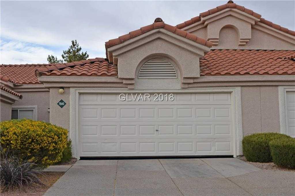 $174,900 - 2Br/2Ba -  for Sale in Brava Condo, Las Vegas