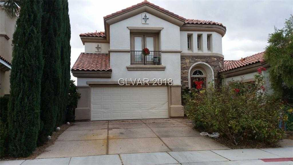 $760,000 - 3Br/3Ba -  for Sale in Seven Hills-parcel H, Henderson