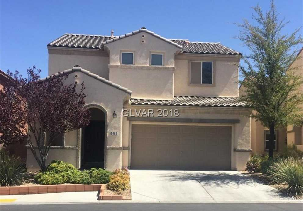 $294,500 - 3Br/3Ba -  for Sale in Anthem Highlands Unit 4 Phase, Henderson