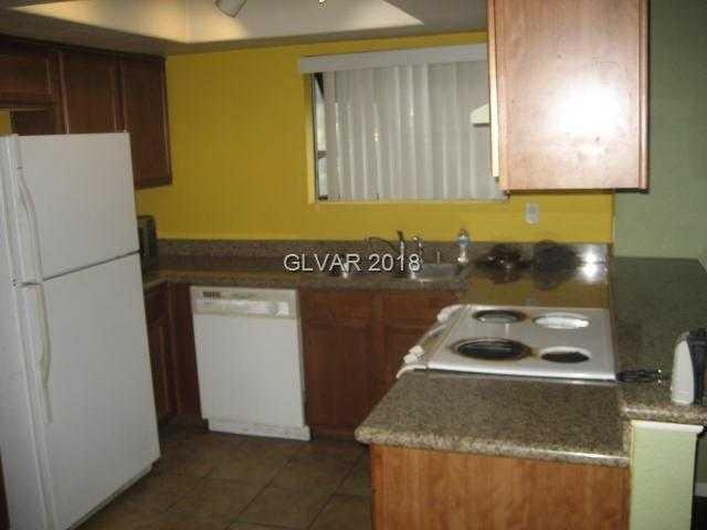 $105,000 - 2Br/2Ba -  for Sale in Pirates Cove Condo-unit 1, Las Vegas
