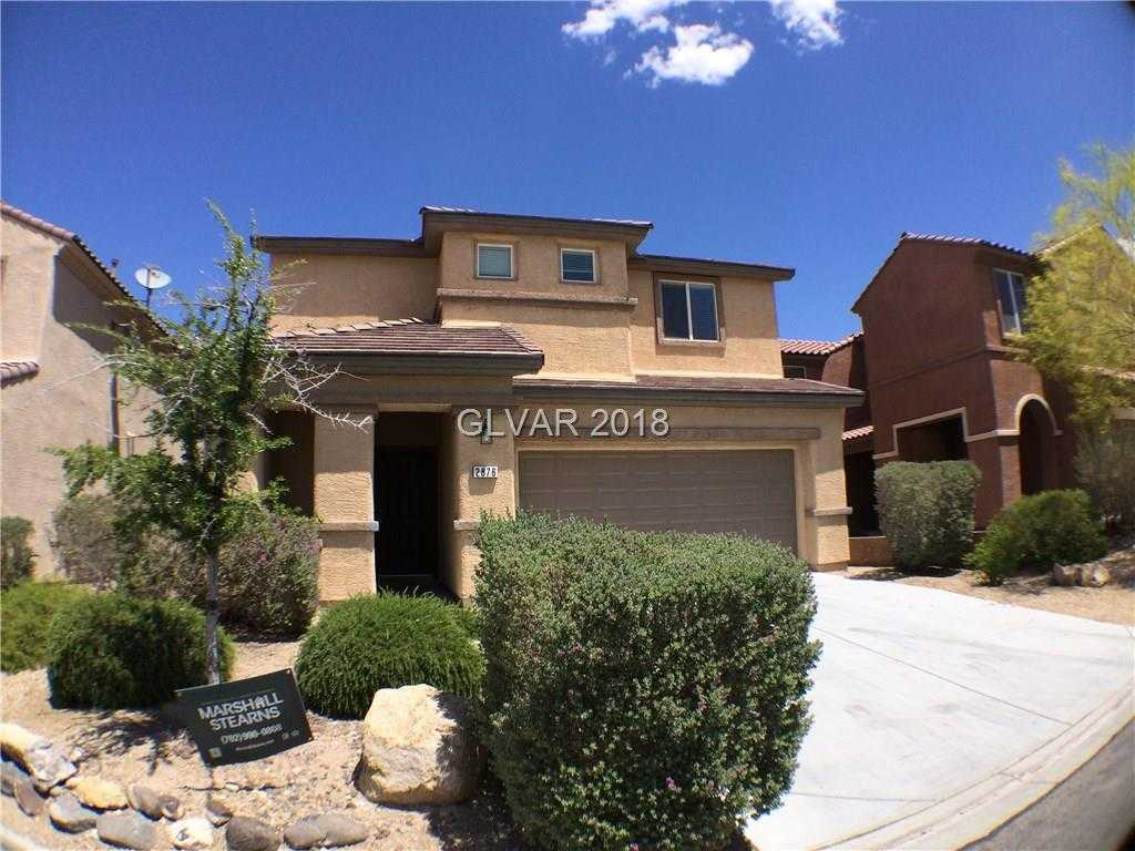 $309,000 - 3Br/3Ba -  for Sale in Anthem Highlands Unit 4 Phase, Henderson