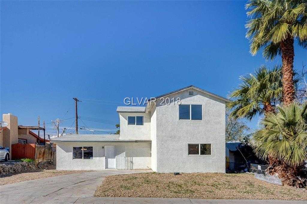 $250,000 - 6Br/2Ba -  for Sale in Parkdale Unit #6, Las Vegas