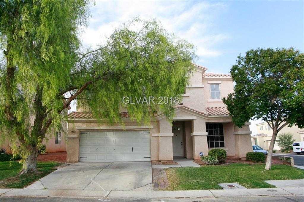 $405,000 - 3Br/3Ba -  for Sale in Rhodes Ranch, Las Vegas