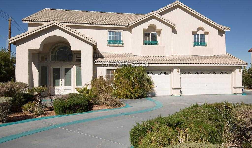 $505,000 - 5Br/3Ba -  for Sale in Heritage Park-unit 3, Las Vegas
