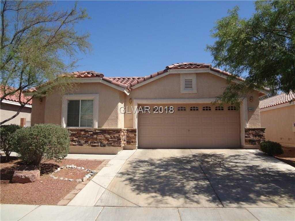 $295,000 - 4Br/3Ba -  for Sale in Cove At Aliante, North Las Vegas