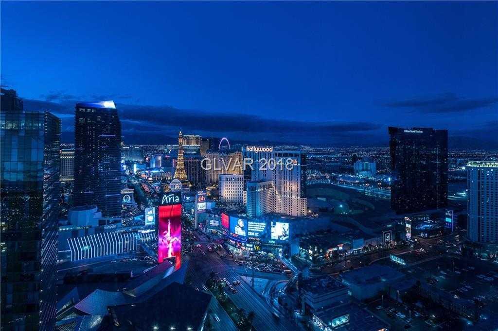 $5,290,000 - 2Br/3Ba -  for Sale in Resort Condo At Luxury Buildin, Las Vegas