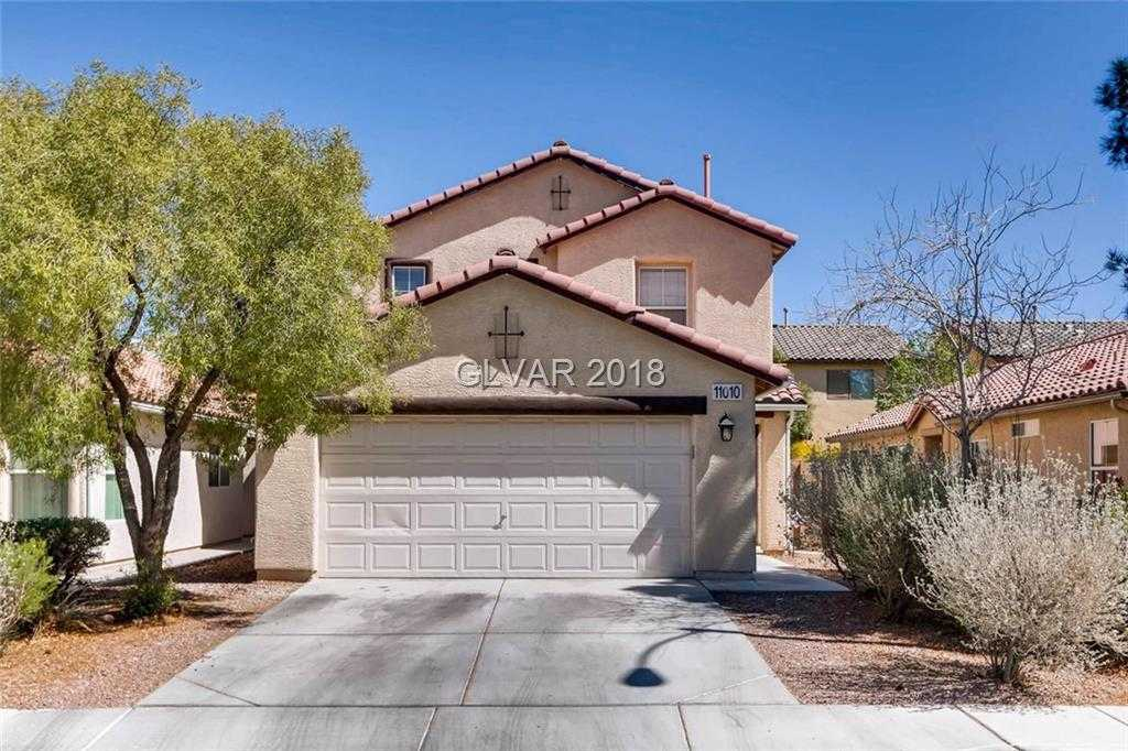$299,000 - 3Br/3Ba -  for Sale in Bella Terra Unit #4 At Souther, Las Vegas
