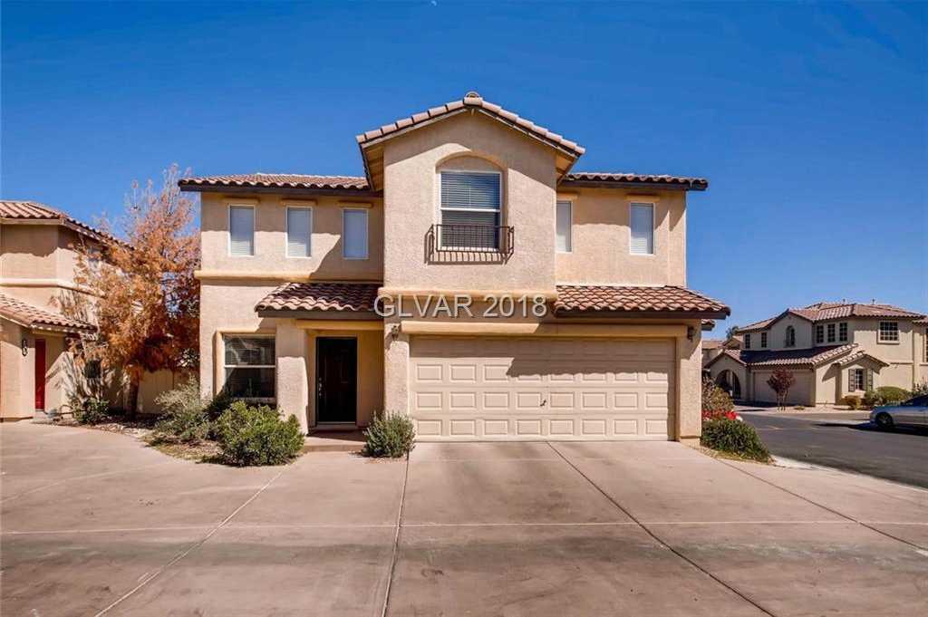 $264,000 - 4Br/3Ba -  for Sale in Cactus Maryland-seasons-unit 2, Las Vegas