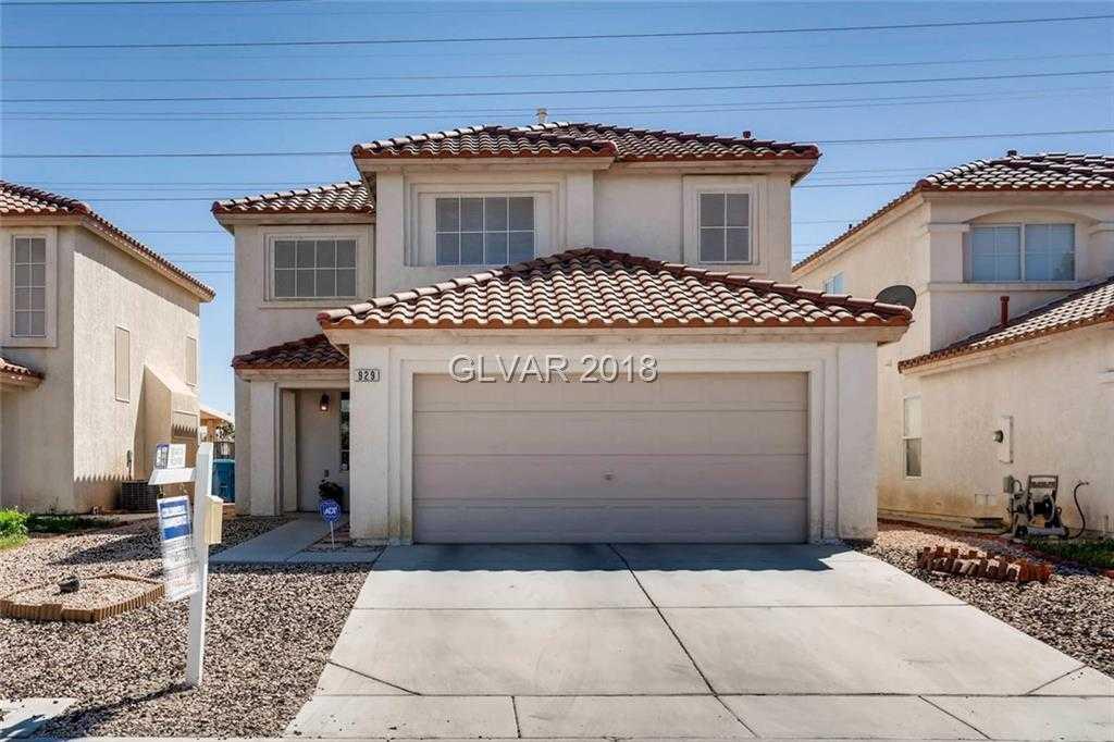 $275,000 - 4Br/3Ba -  for Sale in Amigo, Las Vegas