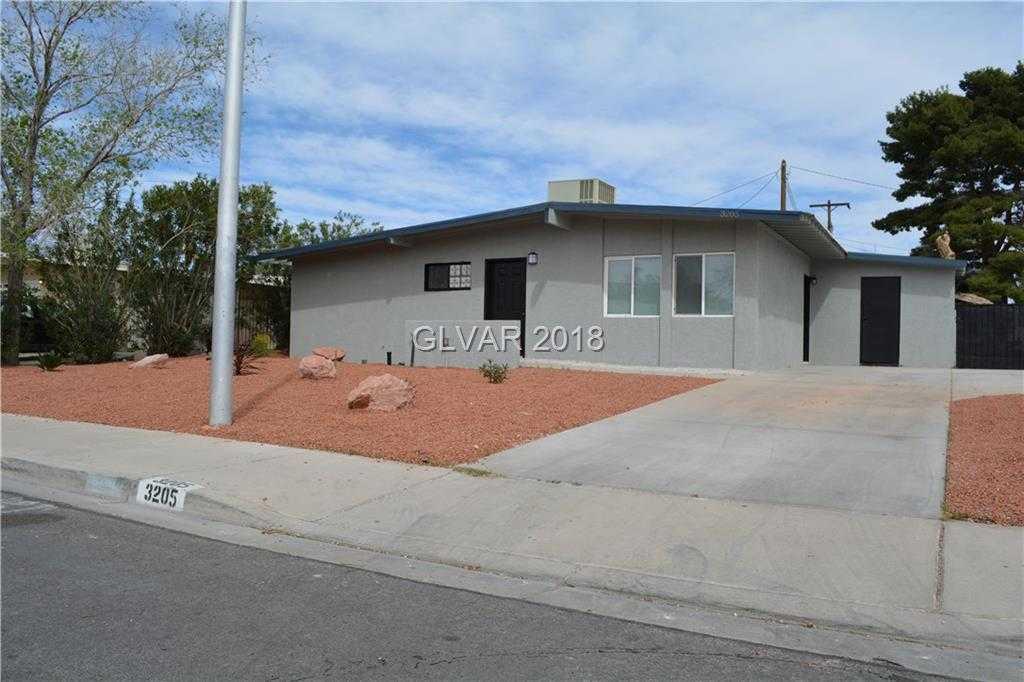$159,900 - 3Br/1Ba -  for Sale in College Park #21, Las Vegas