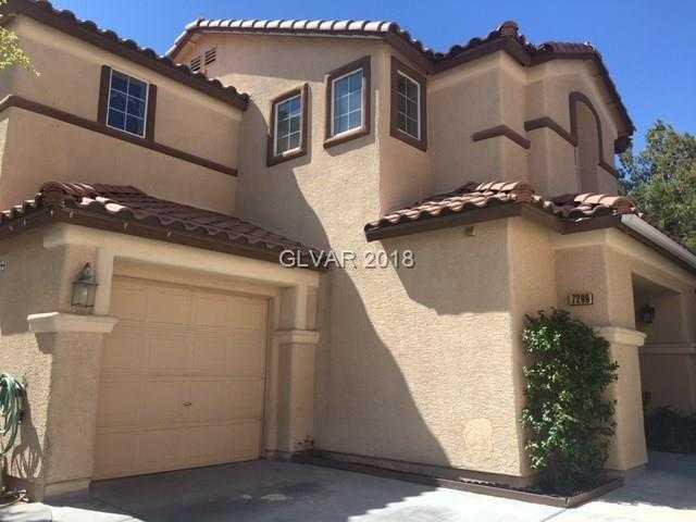 $275,000 - 3Br/3Ba -  for Sale in Venezia Unit-3 At Rhodes Ranch, Las Vegas