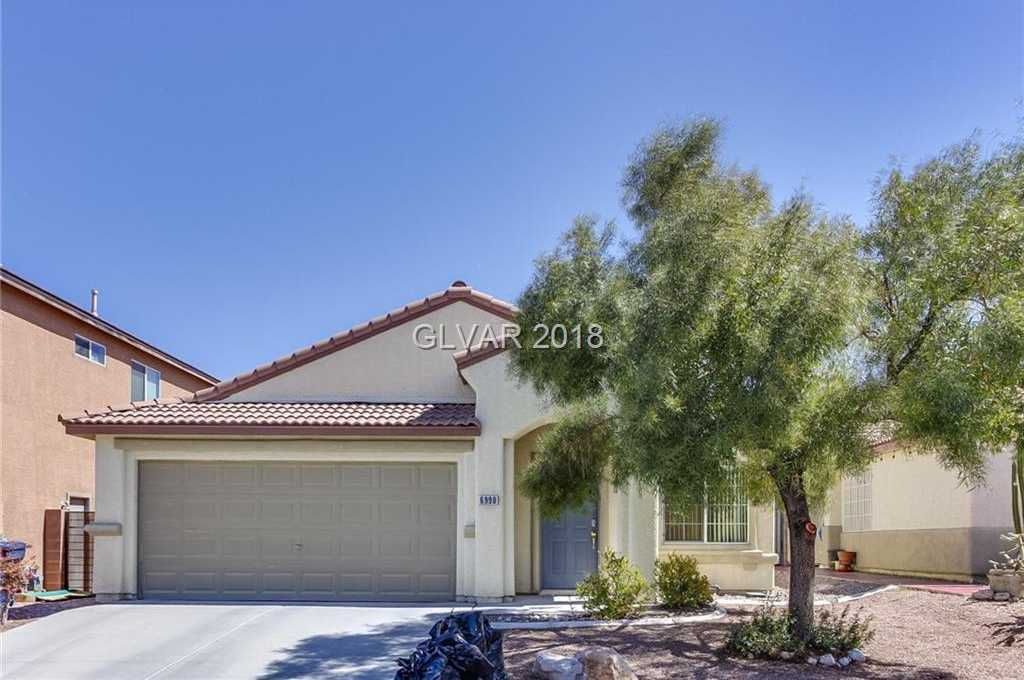 $315,000 - 3Br/2Ba -  for Sale in Sierra Madre At Rhodes Ranch-, Las Vegas