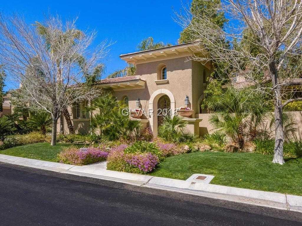 $1,200,000 - 3Br/4Ba -  for Sale in Parcel O Summerlin Village 3, Las Vegas